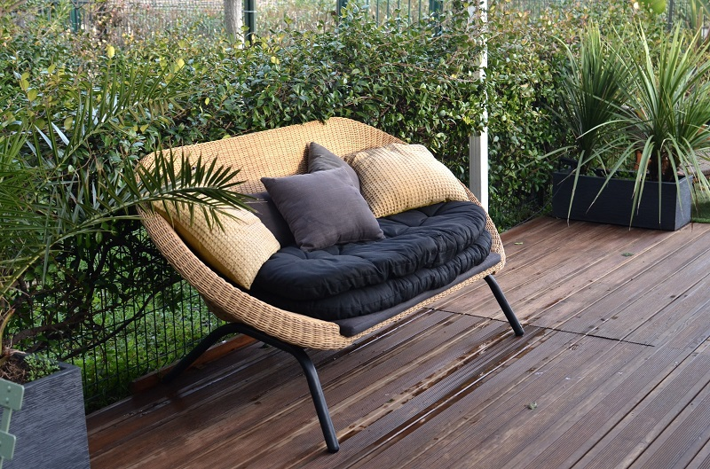 7 Creative ways to revamp your outdoor space and impress your guests