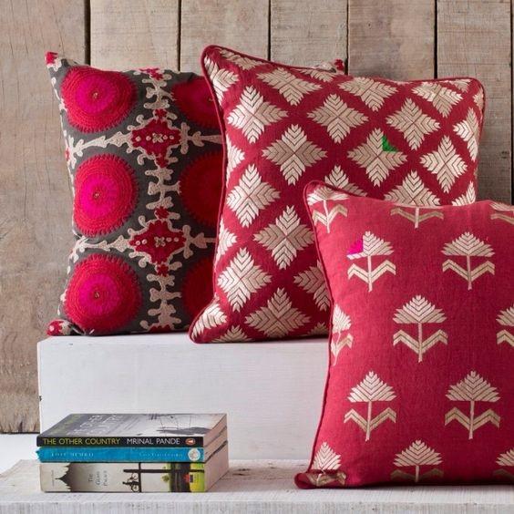 Desi Indian home decor ideas tips by Kajal Soni Design Dekko