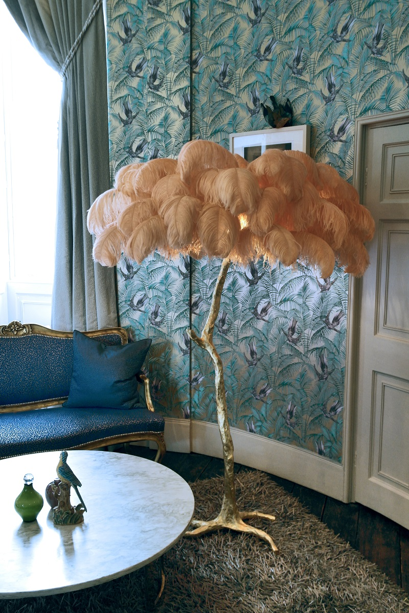 Top colour trends for Autumn and Winter 2021