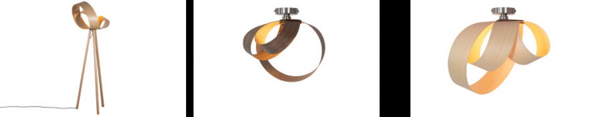 Tom Raffield launches new Verso lighting range