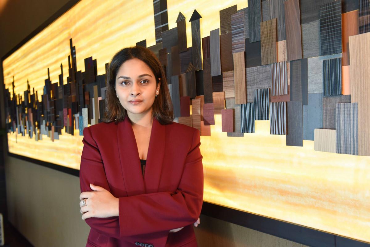 Sanjana Shah, Group Satellite