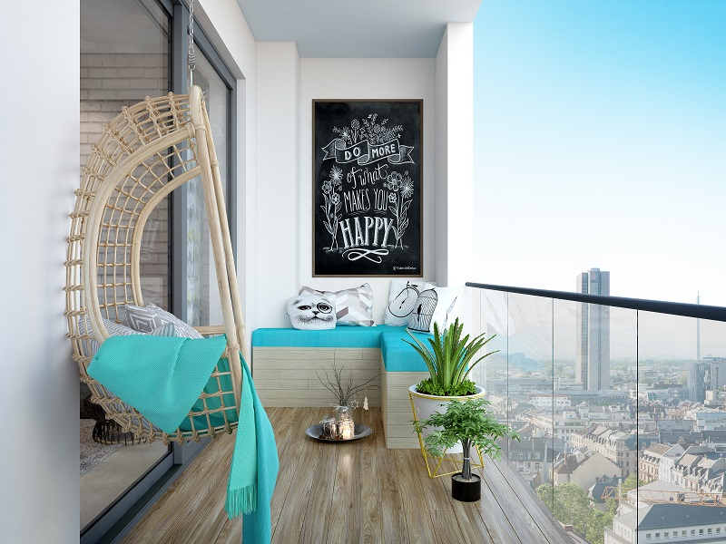 Make the most of your time indoors this monsoon with a home makeover