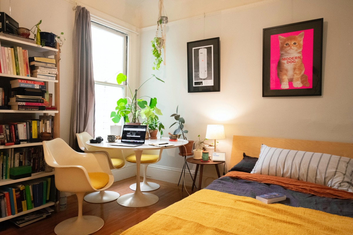 Work from home design tips by Design Dekko