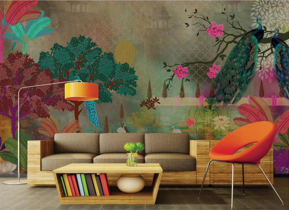 7 Budget design ideas to make your home vibrant and sexy