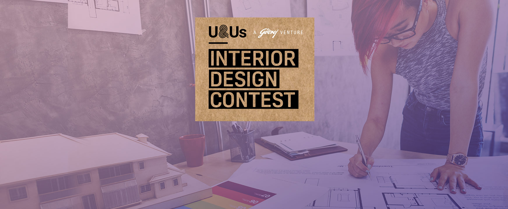 Showcase your design prowess