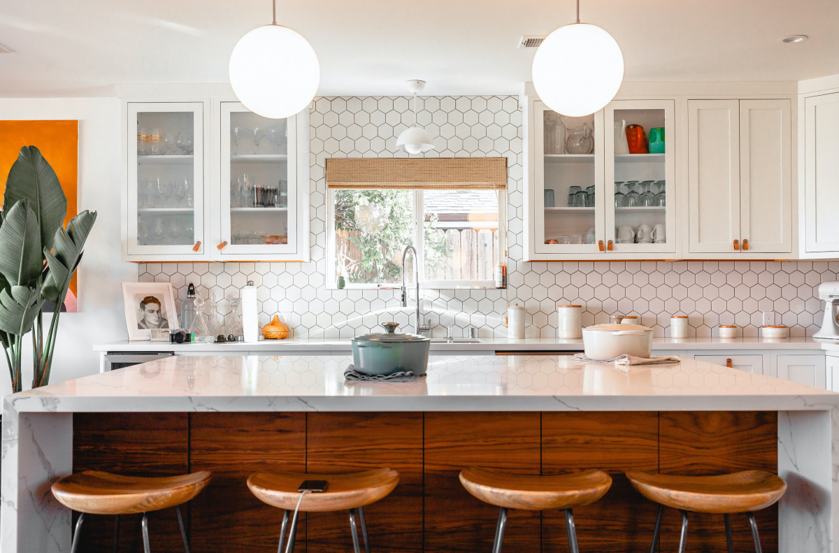 7 Indian Kitchen Design Trends That Are In Vogue
