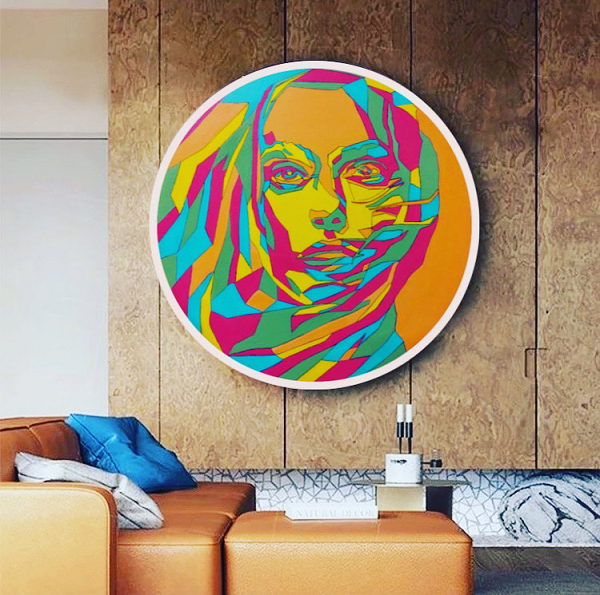 Transform your space with the right artwork