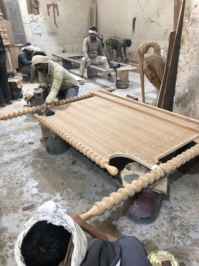 Local Indian craft Design Dekko