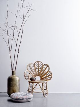Bloomingville Emmy Chair by Sweetpea & Willow