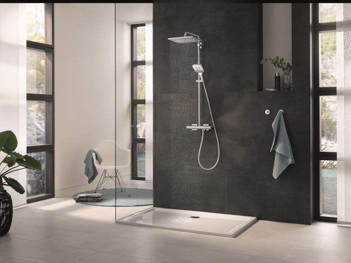 For Lixil and its brand GROHE, India is a leading market