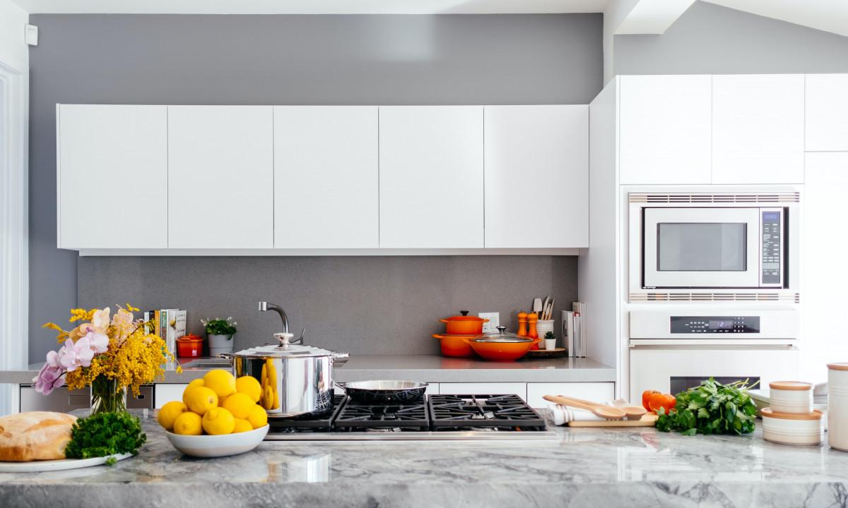 U&Us Kitchen design trends post COVID
