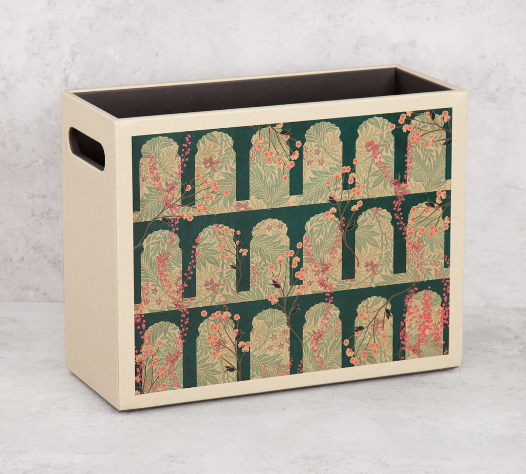 Bring the heritage of India to your home office decor