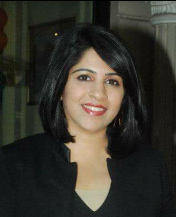 Meena Murthy Kakkar, Design Head & Partner, Envisage