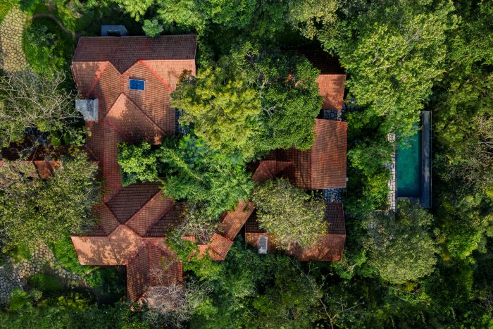 Earthitect Stone Lodge Wayanad