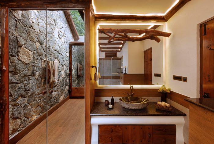 EarthitectsStone Lodge Wayanad