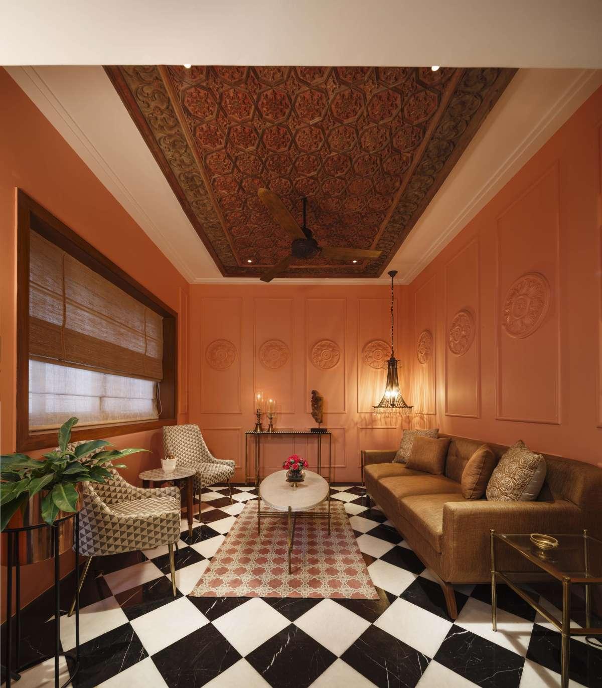 Interior designer Smitha Zachariah on India Modern and Co-creation