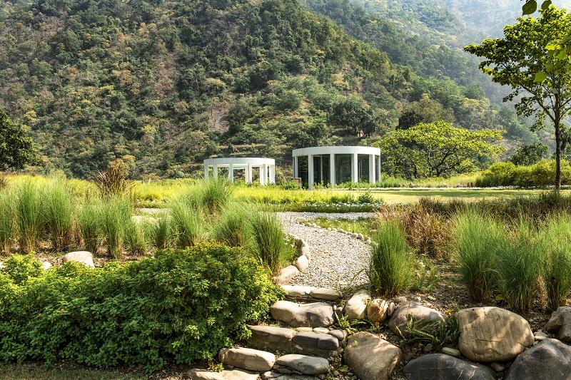Post Lockdown Hideouts: Taj Rishikesh Resort and Spa, Uttarakhand
