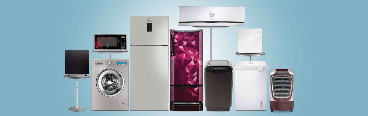 Godrej Appliances energy efficient products for home