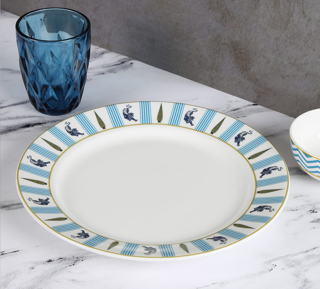 5 steps to create a fine dine setting at home