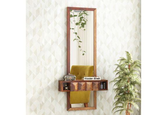 morse wall mount dressing table design dekko