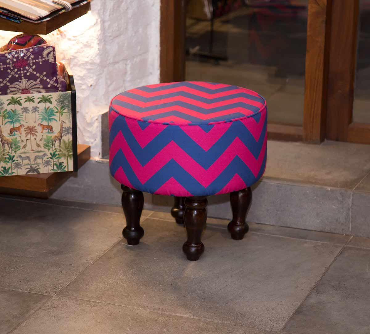 Enchant your homes with Ottomans: A glance into their roots