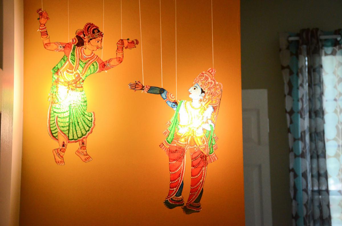 Saranya Padmanabhan - ThroughTheGreenLens