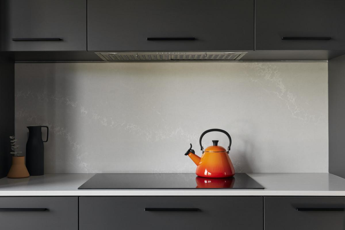 Kitchen   Photo credit: Maxime Brouillet